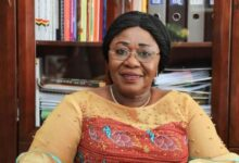 Photo of Osei-Opare: It's highly possible to get female Ghanaian president