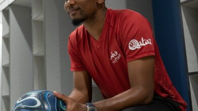 Photo of Samuel Eto'o: Qatar 2022 will be the best world cup yet
