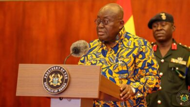 Photo of President Akufo-Addo declares March 8 public holiday