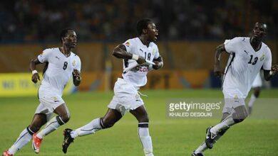 Photo of Ransford Osei quits football aged 30