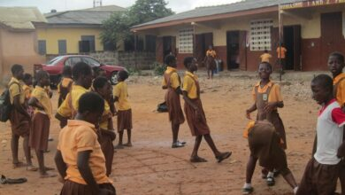 Photo of 207 schools in Ghana have reported COVID-19 cases, says Akufo-Addo