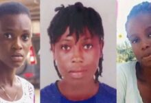 Photo of Kidnappers of Takoradi girls sentenced to death