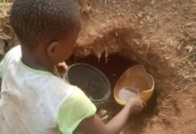Photo of Sibi Hilltop Residents Suffer Acute Water Shortage