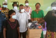 Photo of Biakoye DCE Calls For Calm Over Fear of COVID-19 Vaccine