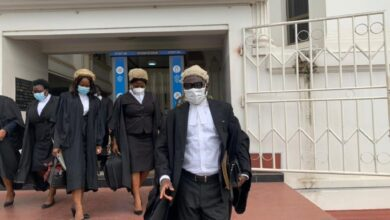 Photo of Supreme Court dismisses Santrokofi, Akpafu, Likpe, and Lolobi Case