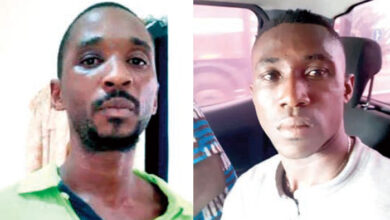 Photo of Amnesty International questions death sentence for kidnappers of Takoradi girls