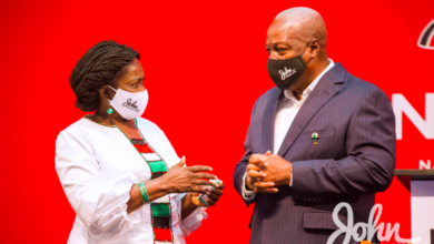 Photo of Prof. Opoku-Agyeman should be ditched by Mahama in 2024 – Ras Mubarak