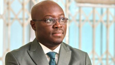 Photo of Ato Forson questions decision to have Kyei-Mensah-Bonsu deliver 2021 budget