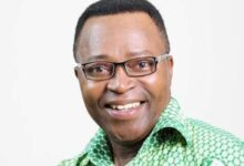 Photo of Ghana's film industry lacks writers – David Dontoh