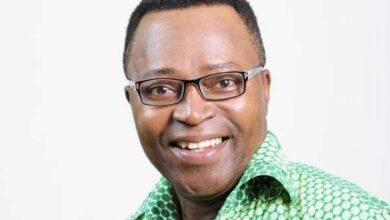 Photo of Ghana's film industry lacks writers – David Dontoh