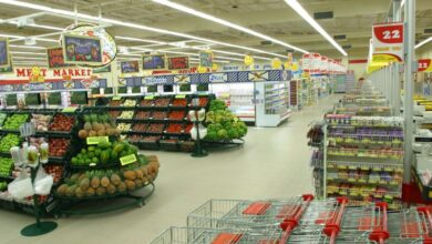 Photo of Supermarkets in Ghana sell only 26% local goods – Report