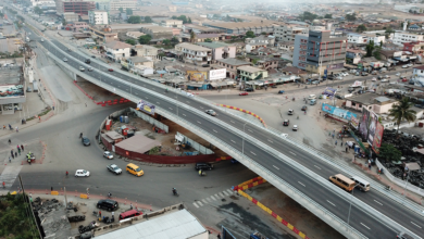 Photo of A/R: Government announces construction of five interchanges