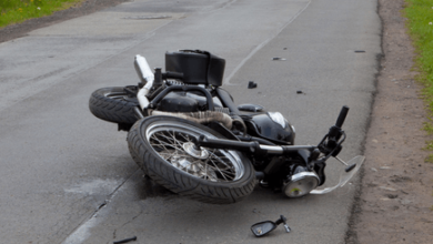 Photo of E/R: Three persons on motorbike die in crash at Adeiso