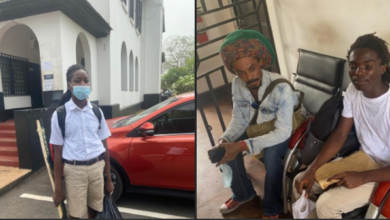 Photo of Achimota School rejects GES directive to admit students with dreadlocks