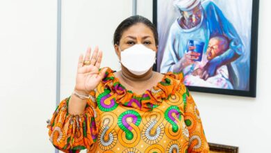 Photo of Pragmatic measures needed to close inequalities in Ghana – First Lady