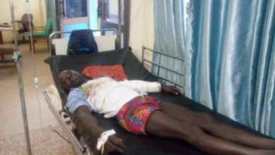 Photo of Wenchi: Robbers kill 25-year-old nurse, four injured