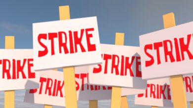 Photo of Telecom workers union to strike today over conditions of service
