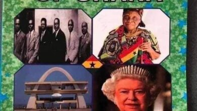 Photo of NaCCA: We've not approved controversial 'History of Ghana' textbooks