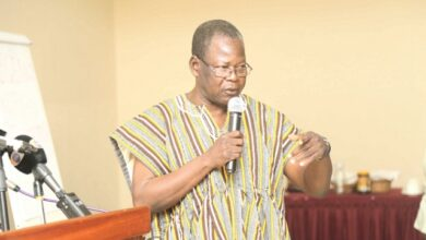 Photo of Akufo-Addo should have asked Domelovo to stay on as Auditor-General – Vitus Azeem