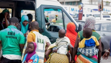 Photo of Police to clear children, beggars off the streets in massive operation