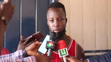 Photo of SHS Student Jailed 15 years For Robbery