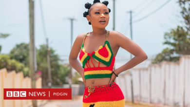 Photo of Nudity is not good, let's put a stop to it – Akuapem Poloo advises colleagues