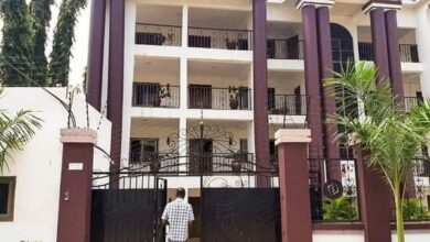 Photo of Asante Kotoko secures apartments for players (Photos)