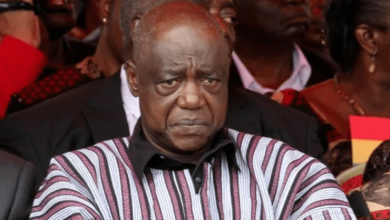 Photo of NDC must focus on healing the horse, not selecting a rider – Kunbour