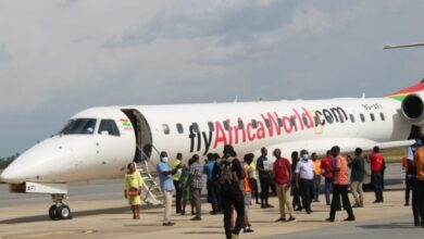 Photo of Africa World Airlines to announce schedule for Ho commercial flights in June 2021