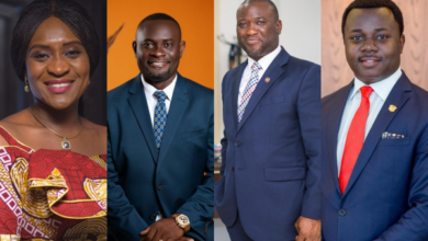 Photo of Akufo-Addo announces full list of Deputy Minister nominees