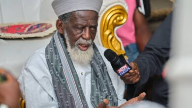 Photo of Kasoa murder is a warning for us to be vigilant at all levels – Chief Imam