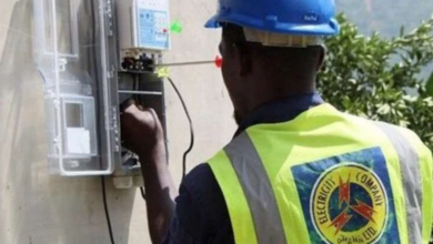 Photo of ECG loses GH¢1.3 billion to illegal connections