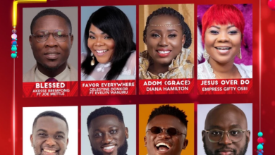 Photo of Check out the nominees for the 2021 VGMAs