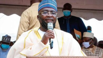 Photo of Strictly adhere to COVID-19 safety protocols during Ramadan – Bawumia to Muslims