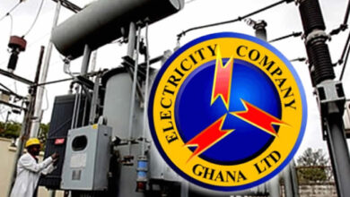 Photo of Our Managing Director must be sacked; he has no vision – ECG staff demand