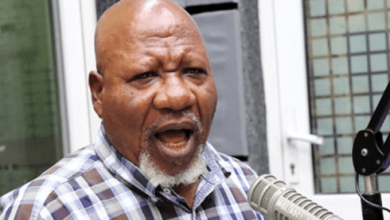 Photo of Some NDC members want me dead; assassins are after my life – Allotey Jacobs