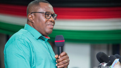 Photo of Issues causing disquiet within party resolved – NDC
