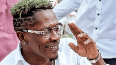 Photo of Shatta Wale says he'll retire from music after his 'Gift of God' album