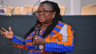Photo of Freedom of the press does not translate into safety of journalists – Prof. Gadzekpo tells media owners