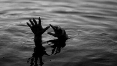 Photo of V/R: Boy, nine, drowns in abandoned pond at Keta