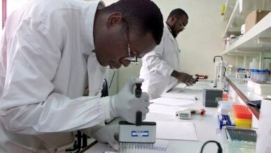 Photo of Volta Medical Laboratory Scientists unhappy over labour issues at KATH