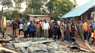 Photo of Govt consoles bereaved families of fuel tanker accident victims