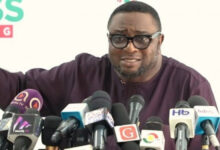 Photo of EC's proposal to close polls at 3 pm will disenfranchise voters – NDC reacts to reforms