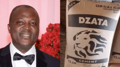 Photo of We're yet to announce price – Management of Dzata Cement