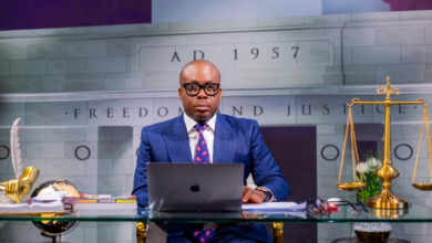 Photo of Asiedu Nketiah's conduct at election petition was irresponsible and moribond – Adom-Otchere