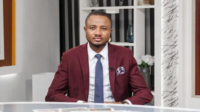 Photo of DCOP Opare Addo's removal: National Security descended low, says Adib Saani