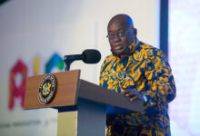 Photo of Don't reduce our schools to ideological and religious fighting grounds – Akufo-Addo tells religious leaders