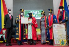 Photo of Akufo-Addo: Free SHS has reversed decades of exclusion, enhanced access