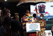 Photo of I won't hesitate to sanction Chiefs engaging in 'galamsey' – Asantehene