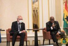 Photo of Akufo-Addo secures €170 million for Development Bank-Ghana